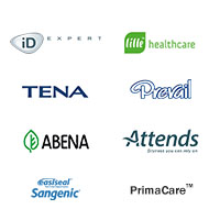 Incontinence Brands