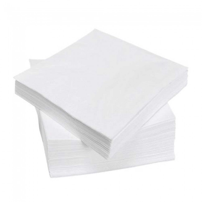 Paper serviettes & Doyleys