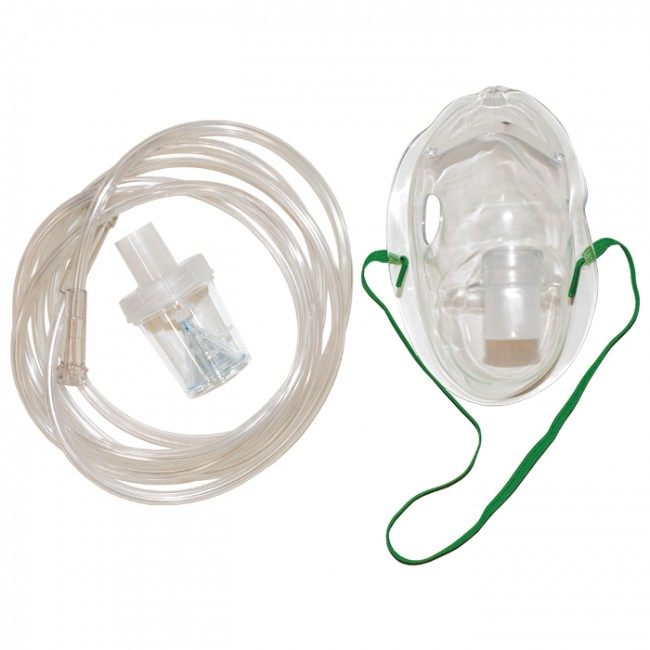 Oxygen & Suction