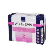 ABENA Abri-San Shaped Pads