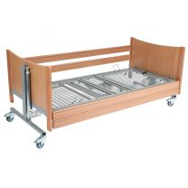 Taurus Profiling Bed with Integral Side Rails