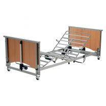 PrimaCare™ Select Low Electric Profiling Bed