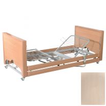 "PrimaCareâ""¢ Pisces Low Electric Profiling Bed - Maple"