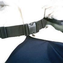 Wheelchair Safety Strap