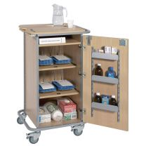 Monitored Dosage System (MDS) Trolley - DT1MDS4