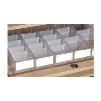 Additional Narrow Tray for UDS Trolley