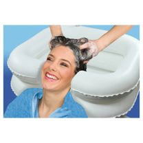 Inflatable Hair Wash Basin