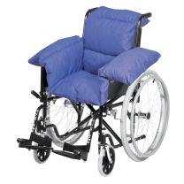 Wheelchair Cushion Set