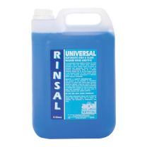 Rinsal Universal Dishwash & Glasswash Rinse Aid