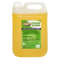 Biotek Citrus Clean Floor & Hard surface Cleaner