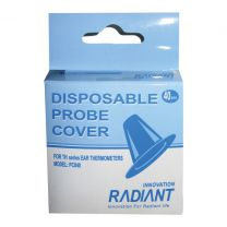 Radiant Ear Thermometer Probe Covers