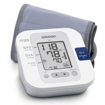 Blood Pressure Arm Monitor Omron M3