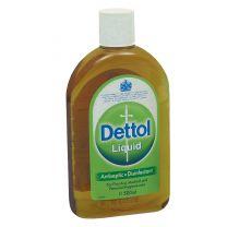 Dettol Antiseptic Disinfectant Liquid