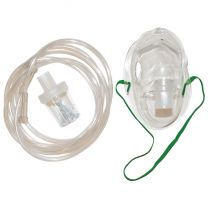 Nebuliser Mask Set