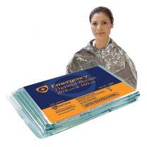 Emergency Thermal Foil Blanket - 204 x 140cm