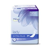 Tena Lady Extra Plus - Pack 8