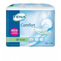 Tena Comfort - Super - Pack 36