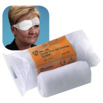 Unmedicated Eye Pad Dressing
