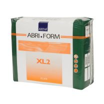 ND-4078 Abena Abri Form All in Ones X Large Super