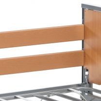 Side Rails for PrimaCare™ Select Low Bed