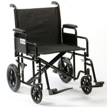 Bariatric Transport Chair (200kg max user weight)