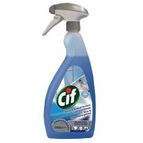 Cif Window, Glass and Multi Surface Cleaner
