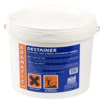 Adamatic Destainer for crockery and utensils