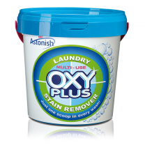 Oxy Plus Laundry & Stain Remover