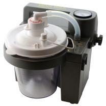 DeVilbiss Portable Suction Machine
