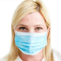 Disposable Face Masks (Type 11R) - Pack of 50