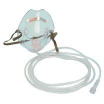 Hudson Facemask & Oxygen Tubing