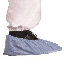 Polythene Overshoes