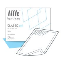 Lilbed Classic Bed Pads 60 x 60cm Super (LFBD8221 ) - Pack 30
