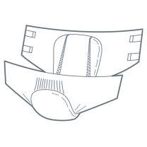 Suprem Lilfit A-I-O Medium Maxi (LSFT7241BR ) - Pack 20