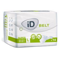 iD expert belt LARGE SUPER - 14 PACK