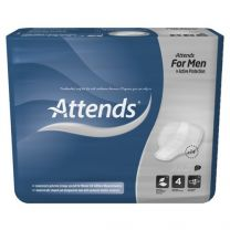 Attends for Men, Level 4 - 14 Pack