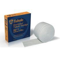 Elasticated Tubular Support Bandage - 10 metre roll x 4.5cm