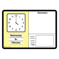 Orientation Reminder Board