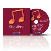 Sing Along CD