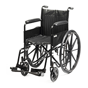 Disability and mobility products to help with daily living